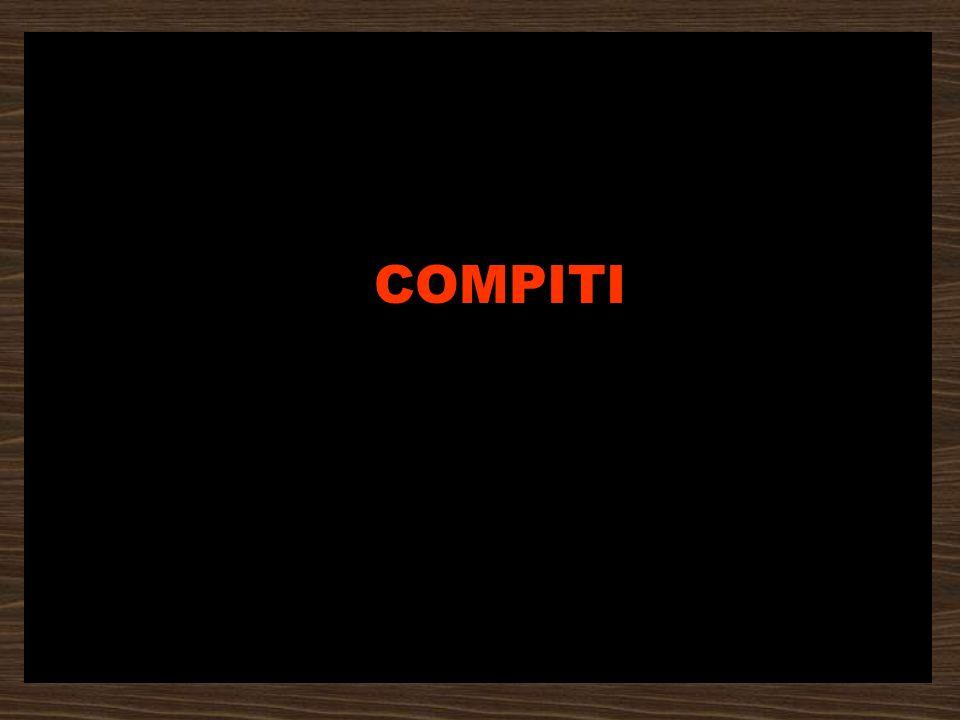 COMPITI