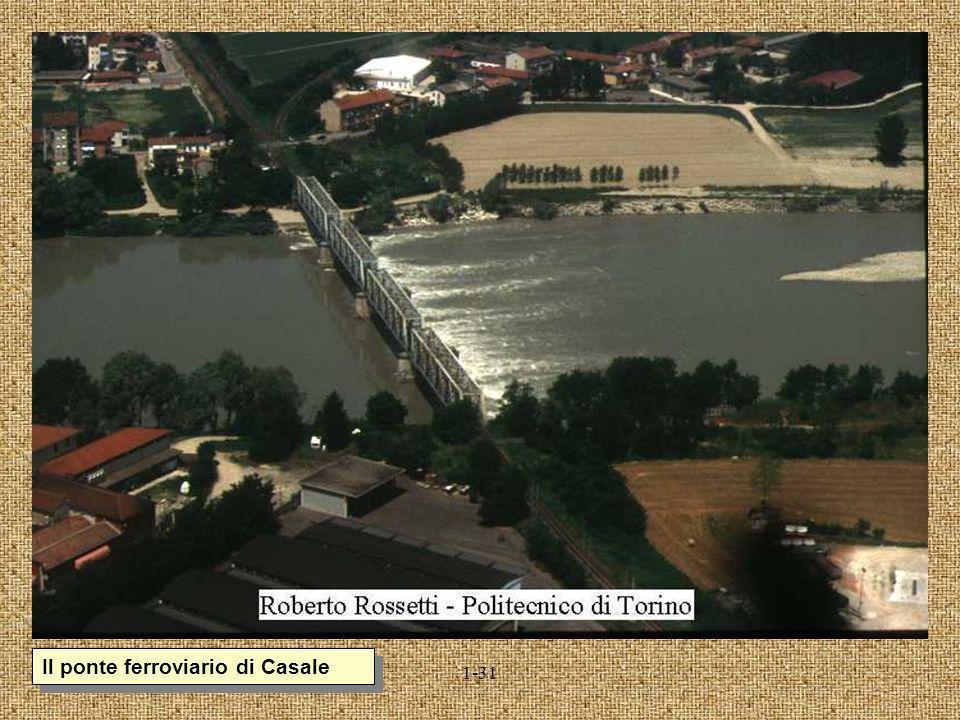 1-31 Il ponte ferroviario di Casale