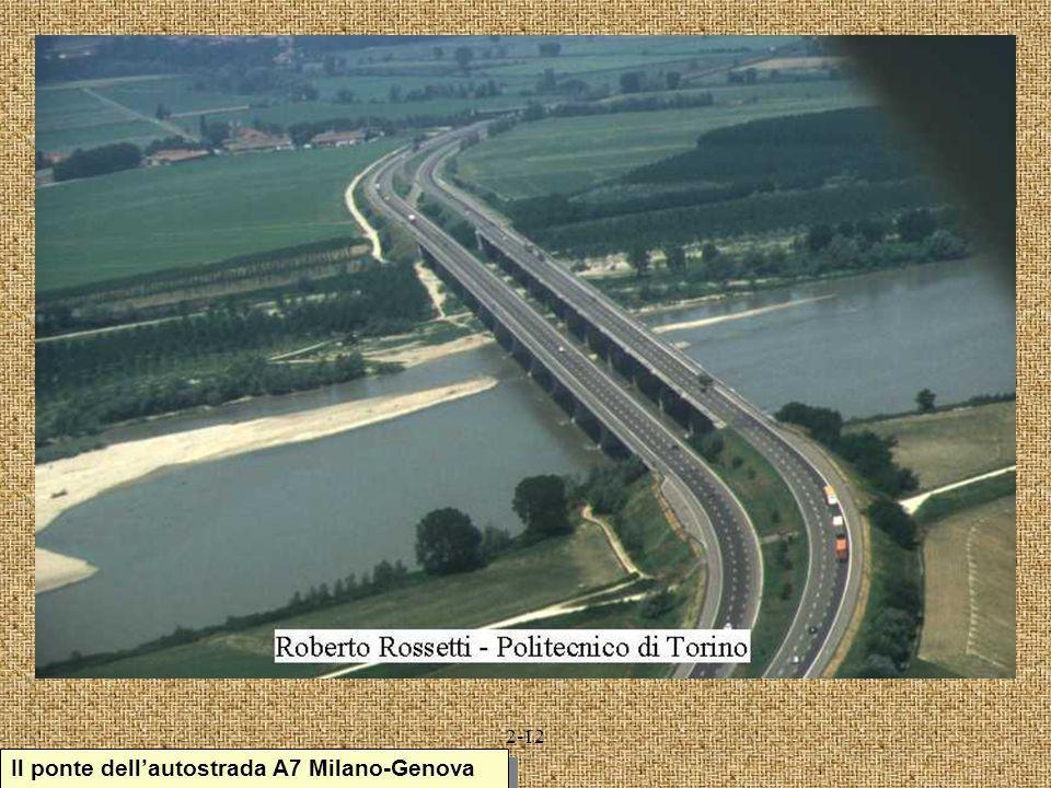 2-12 Il ponte dellautostrada A7 Milano-Genova