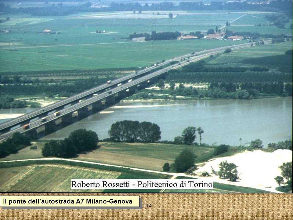 2-14 Il ponte dellautostrada A7 Milano-Genova