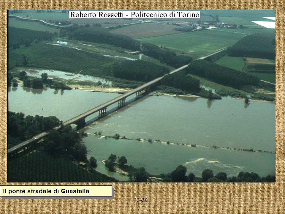 3-30 Il ponte stradale di Guastalla