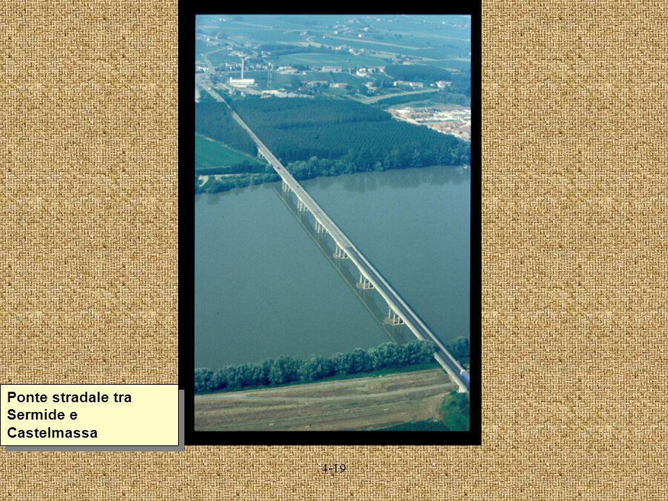 4-19 Ponte stradale tra Sermide e Castelmassa