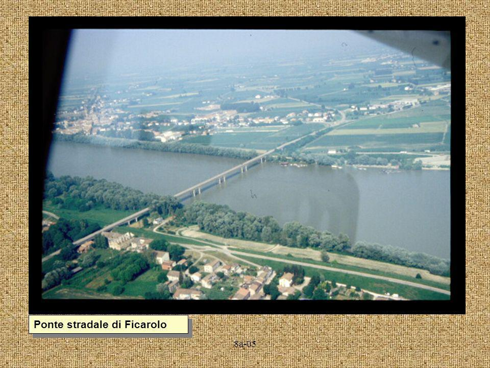 8a-05 Ponte stradale di Ficarolo