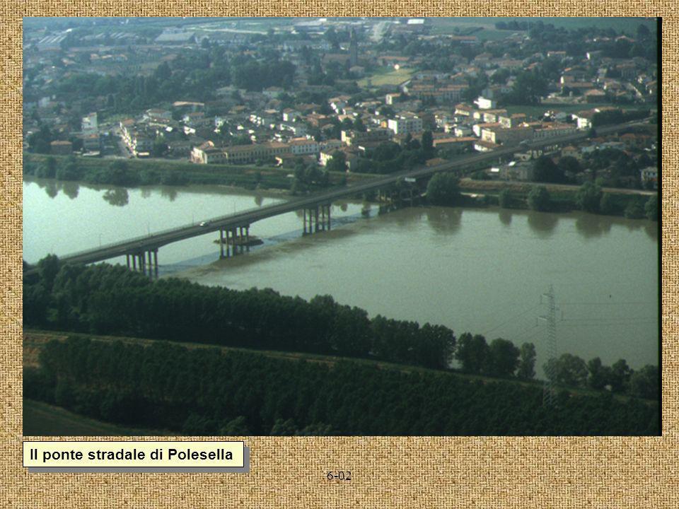 6-02 Il ponte stradale di Polesella