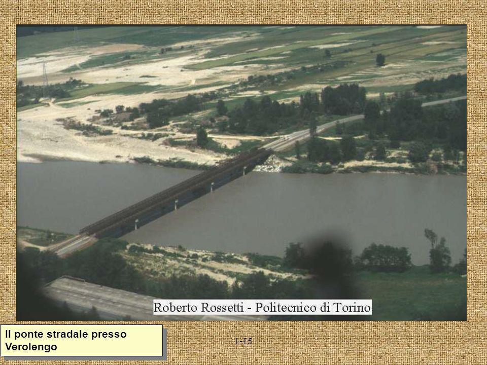 2-21 Il ponte della Becca presso Pavia alla confluenza del Ticino