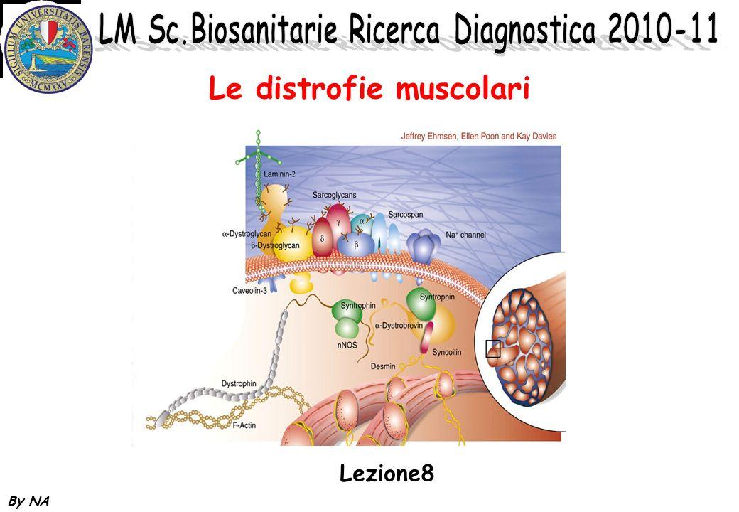 By NA Le distrofie muscolari Lezione8
