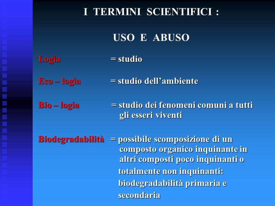 SCHEDA TECNICA (da richiedere al fornitore) DENOMINAZIONE CONTENUTO (CEE 88/388 e D.L.