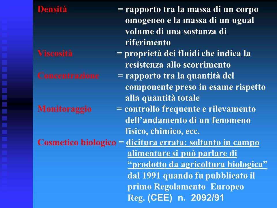SCHEDA DI SICUREZZA (detta anche in 16 punti) SHAMPOO Scheda di sicurezza del 01/07/2006, revisione 1 1.
