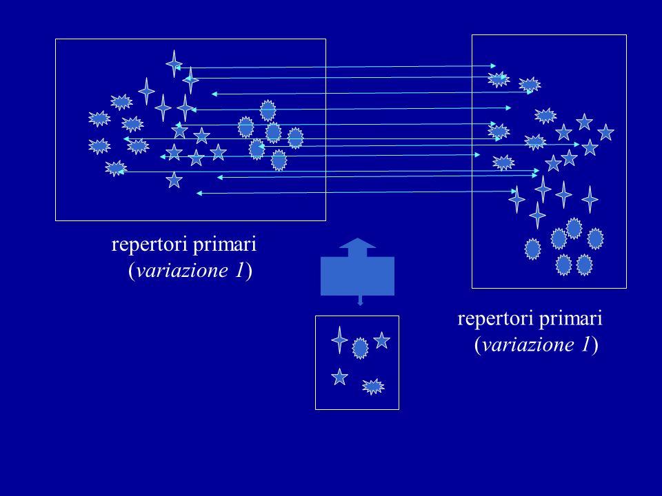 repertori primari (variazione 1) repertori primari (variazione 1)