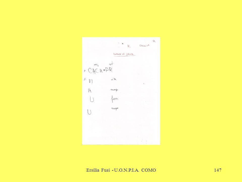 Ersilia Fusi - U.O.N.P.I.A. COMO147