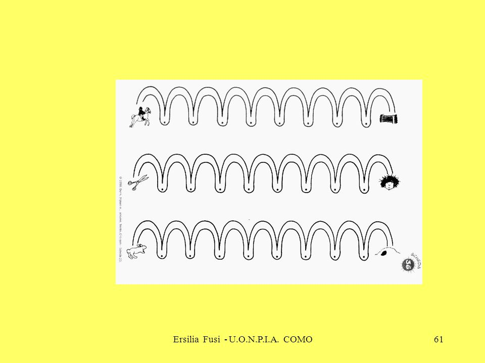 Ersilia Fusi - U.O.N.P.I.A. COMO61