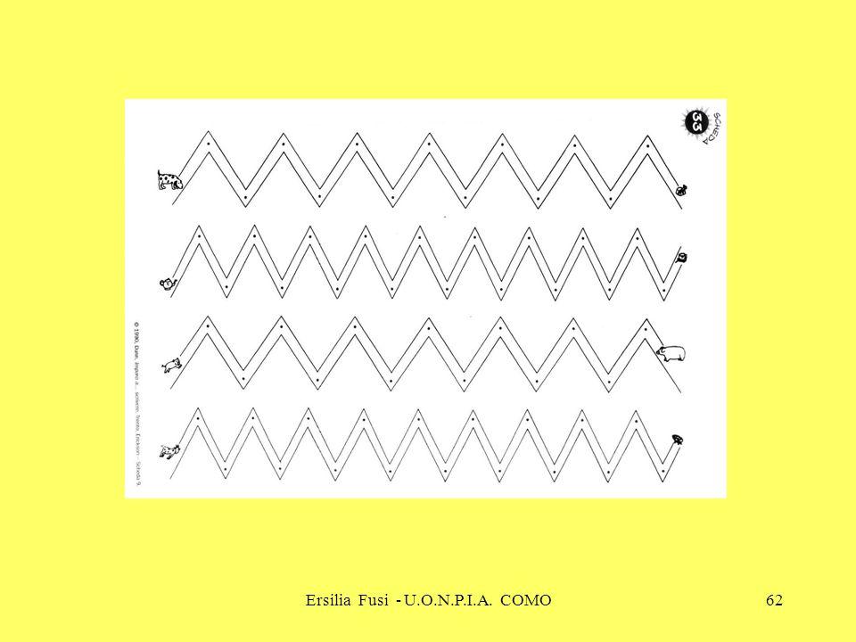 Ersilia Fusi - U.O.N.P.I.A. COMO62