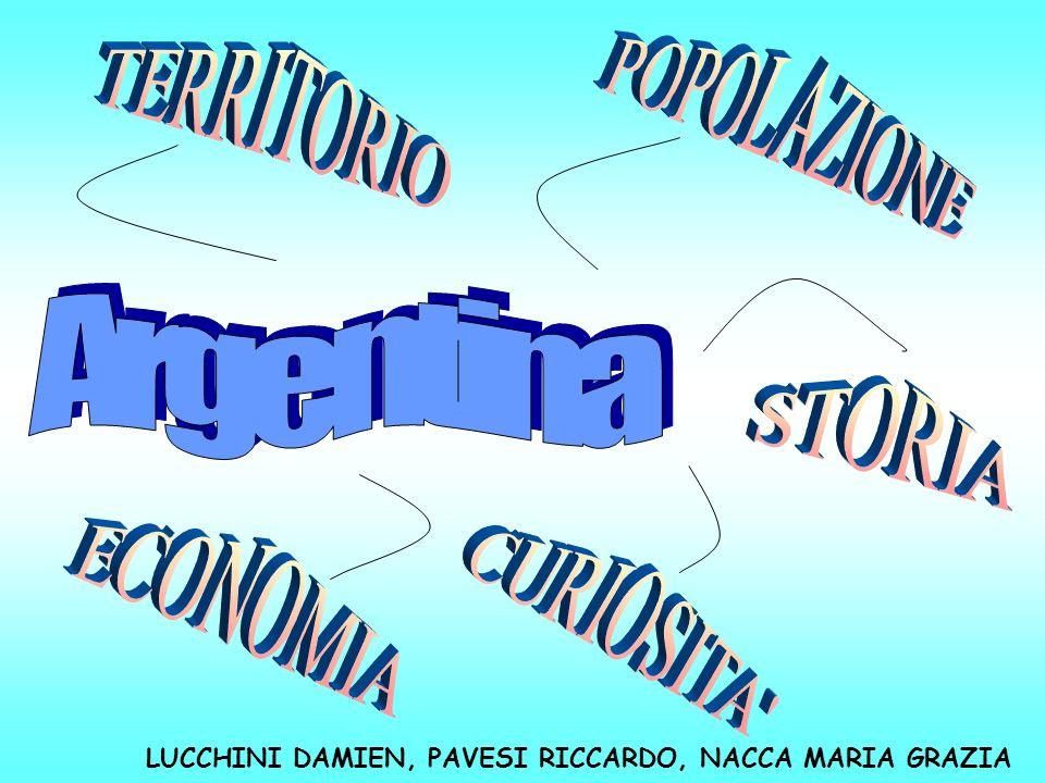 LUCCHINI DAMIEN, PAVESI RICCARDO, NACCA MARIA GRAZIA