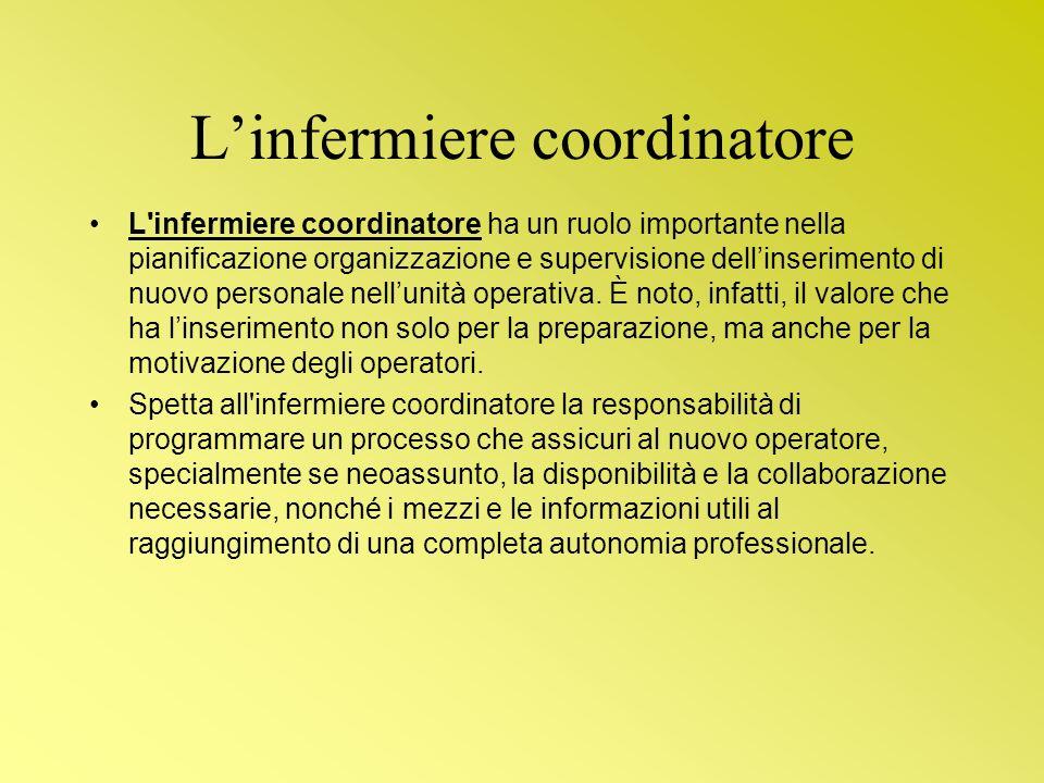 Laccoglienza e linserimento Laccoglienza e linserimento nel UFSMA sono momenti fondamentali dellintegrazione dei nuovi operatori nellorganizzazione: s
