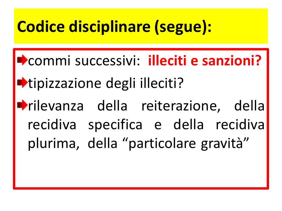 Procedimento disciplinare e penale: art.4 CCNL 11.4.2008 ma art.5 CCNL 11.4.2008, Sospensione cautelare in caso di procedimento penale