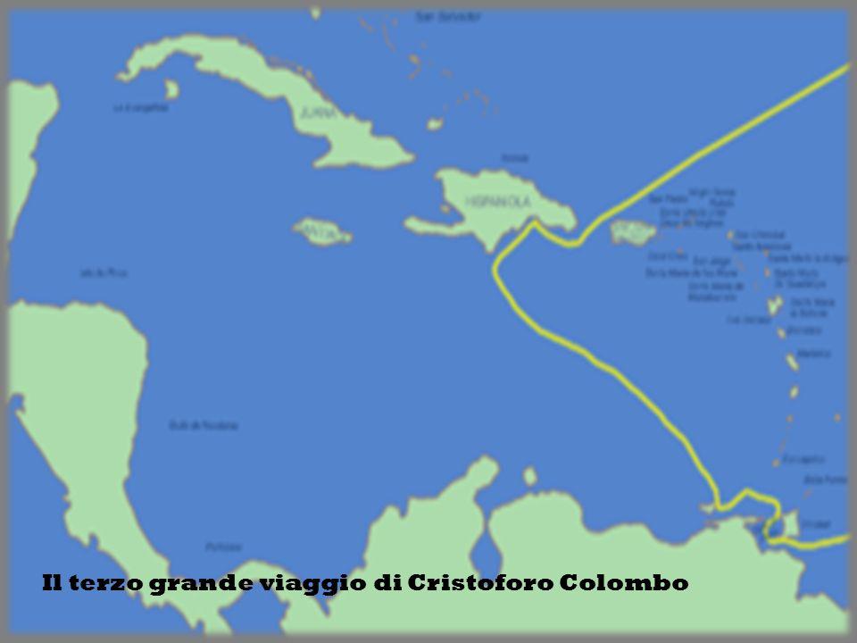Il quarto grande viaggio di Cristoforo Colombo