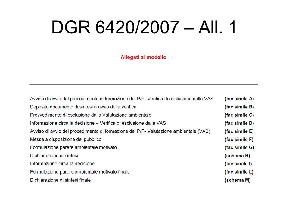 DGR 7110/2008 del 18/04/2008 DGR 8950/2009 del 11/02/2009 Allegato 1p Modello metodologico procedurale e organizzativo della valutazione ambientale di piani e programmi (VAS) PIANO COMPRENSORIALE DI BONIFICA, DI IRRIGAZIONE E DI TUTELA DEL TERRITORIO RURALE