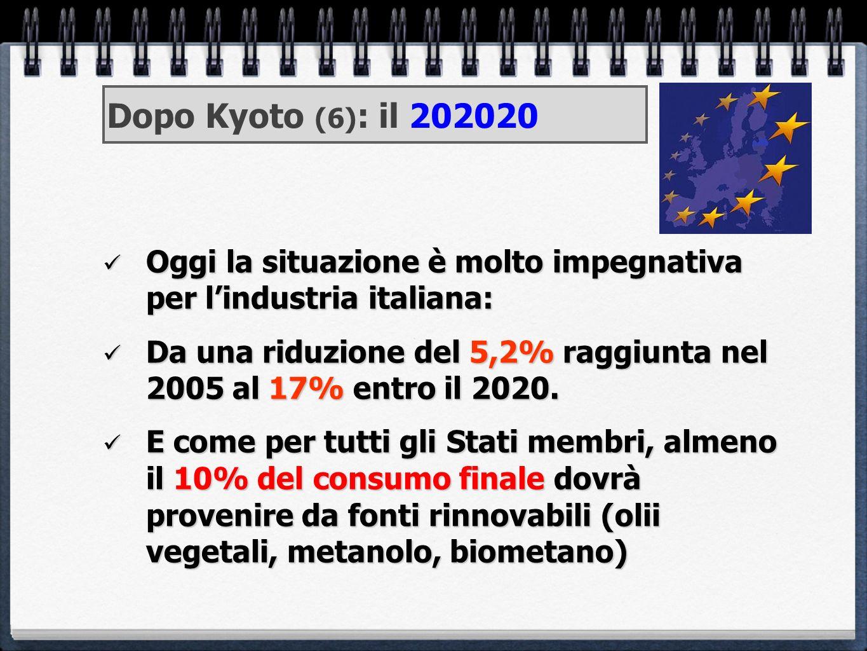 Oggi la situazione è molto impegnativa per lindustria italiana: Oggi la situazione è molto impegnativa per lindustria italiana: Da una riduzione del 5