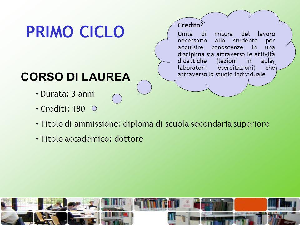 Lauree triennali – a Como Laurea magistrale – a Como e Varese (ciclo unico – 5 anni) Discipline giuridiche Scienze della mediazione interlinguistica e interculturale Scienze del turismo Giurisprudenza