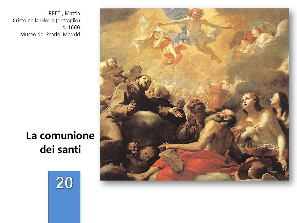 Compendio del Catechismo 194.Che cosa significa l espressione comunione dei santi.