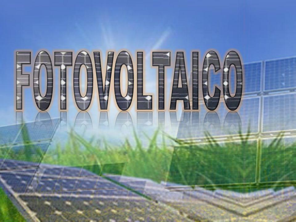 Introduzione storica Proprietà fisico/chimiche del silicio Principio fotoelettrico/fotovoltaico Struttura della cella fotovoltaica Tipi di celle che sfruttano leffetto fotovoltaico Struttura di un impianto fotovoltaico Conto energia Costi e ricavi nella realizzazione dellimpianto Laboratorio: cella di Graetzel
