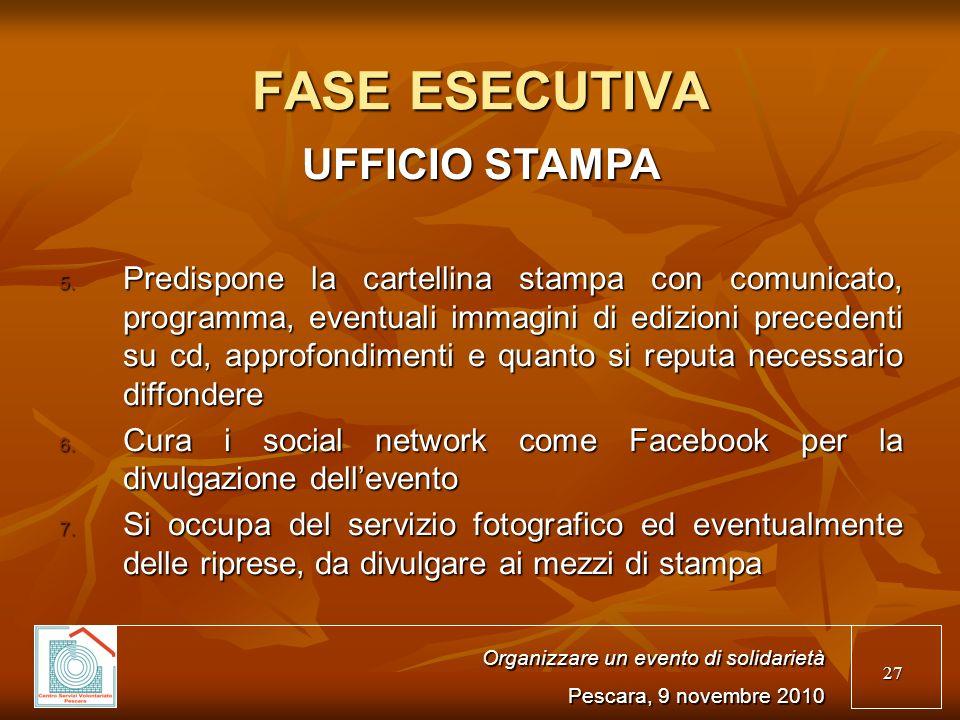 27 FASE ESECUTIVA UFFICIO STAMPA 5.