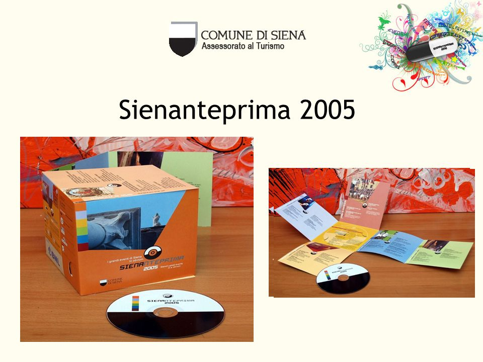 Sienanteprima 2005