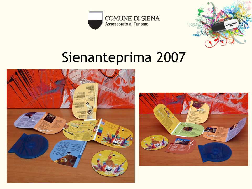 Sienanteprima 2007