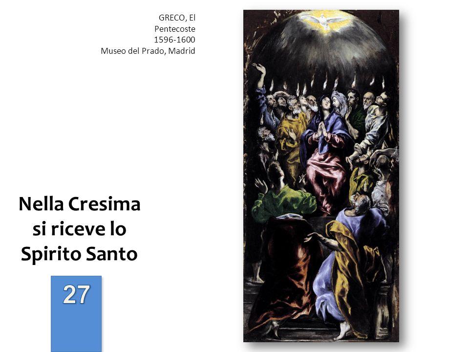 Compendio del Catechismo 265.