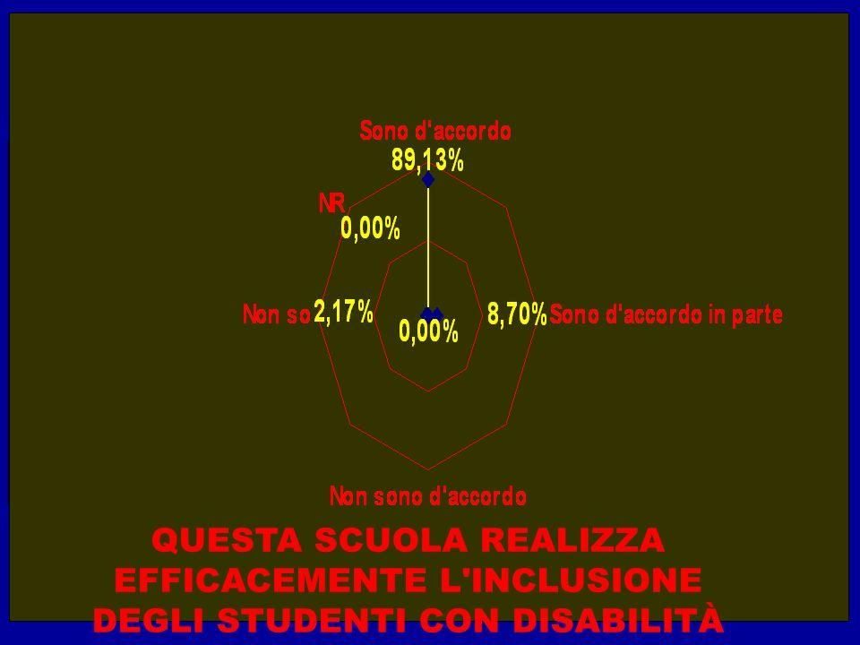 PIÙ FIGURE DI RIFERIMENTO PER LAREA INFORMATICA N° 30/92 docenti 11,90% UN TECNICO DI LABORATORIO PER UNA MIGLIORE FUNZIONALITÀ DEI LAB.