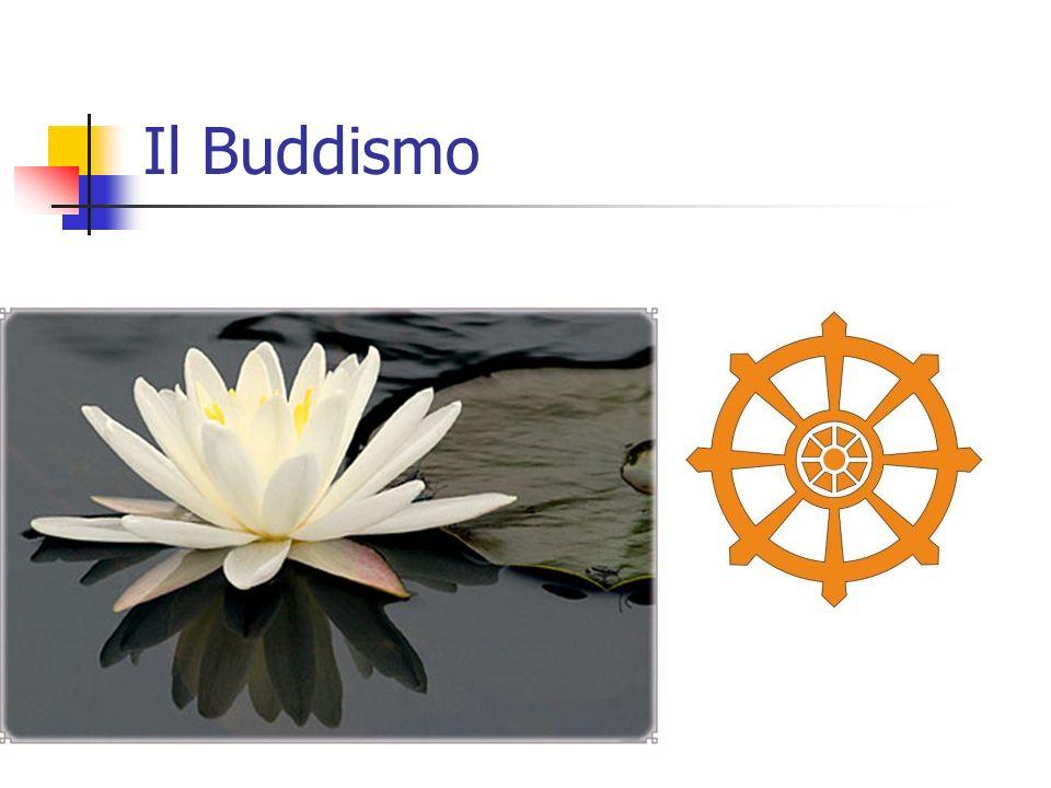 Il Buddismo
