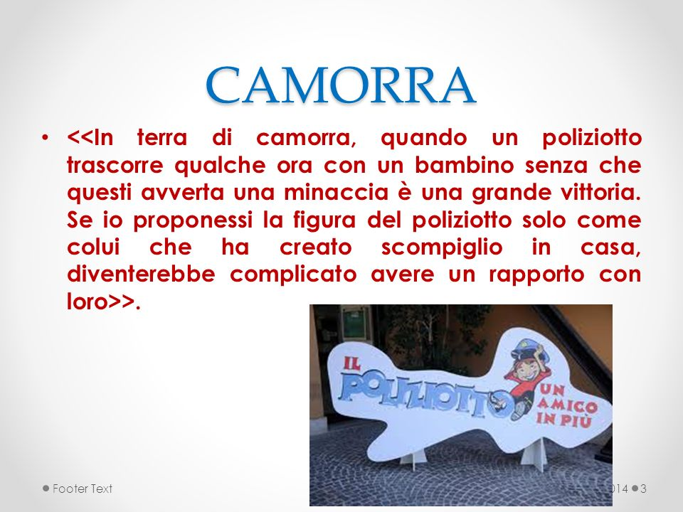 CAMORRA Rosanna Ferrigno, fidanzata del giovane ammazzato Pasquale Romano, ucciso dai boss per errore, ha affermato: >.