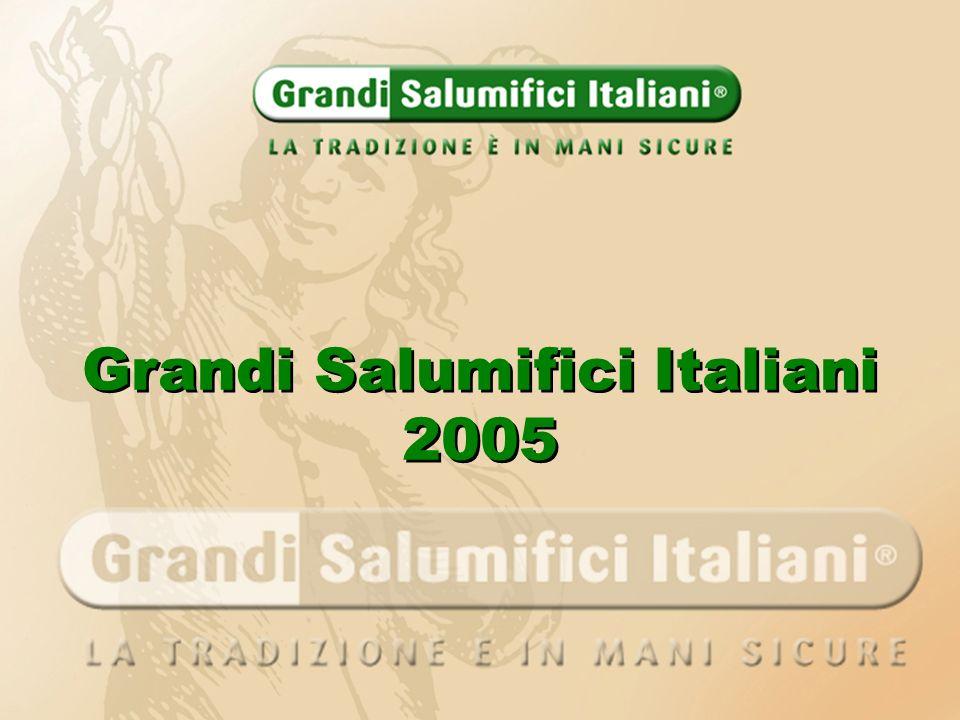 Grandi Salumifici Italiani 2005