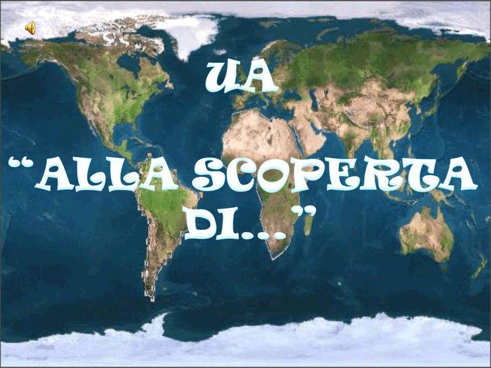 CHI?DOVE.QUANDO. C.Colombo America 1492 B. Diaz Capo di Buona Speranza 1519 V.