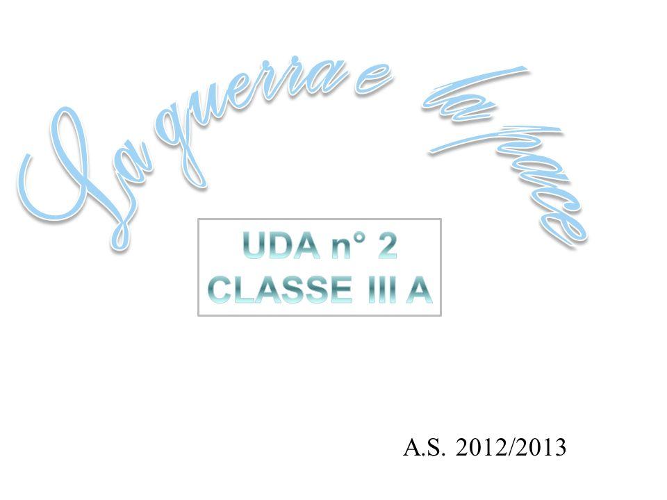 A.S. 2012/2013