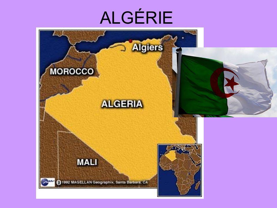 Occupée à partir de 1830 et considérée comme un eldorado exotique, l Algérie réclame à cor et à cri son indépendance à la fin de la Seconde Guerre mondiale.