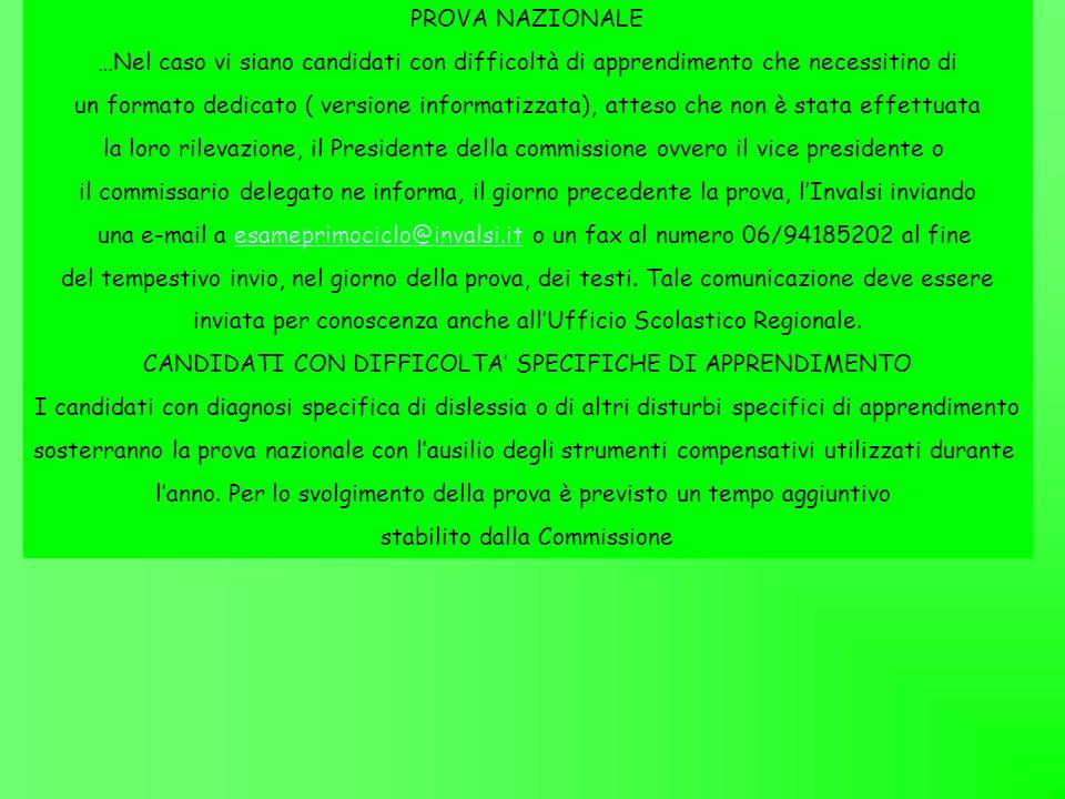 C.M. 26 maggio 2008 Esami di stato istruzione secondaria di primo grado a.s. 2007/08- Prova scritta a carattere nazionale- C.M. n. 32 del 14 marzo 200