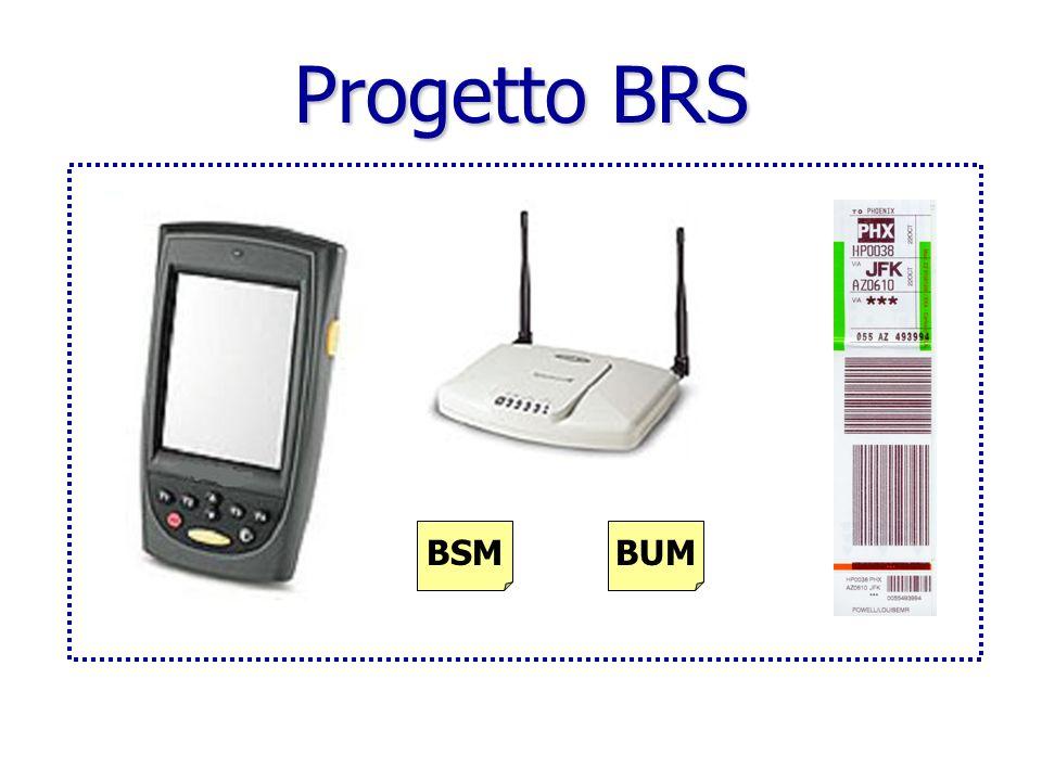 Progetto BRS I Sistemi Informativi di SEA hanno realizzato un nuovo sistema BRS per il riconcilio automatico fra bagaglio e passeggero sugli scali milanesi.