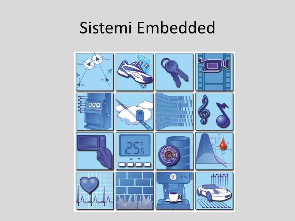 Sistemi Embedded