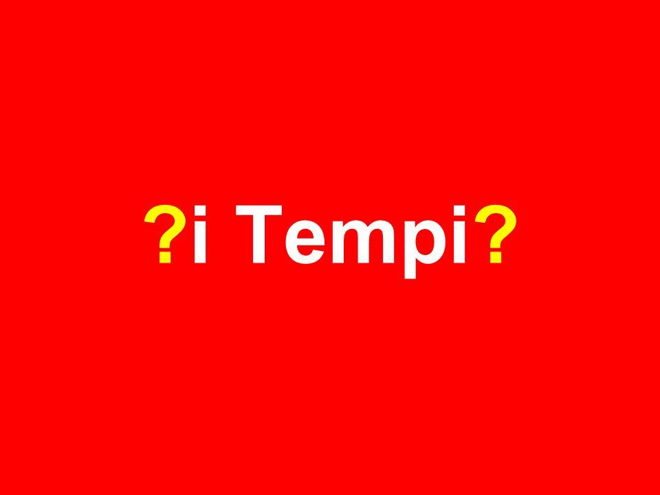 ?i Tempi?