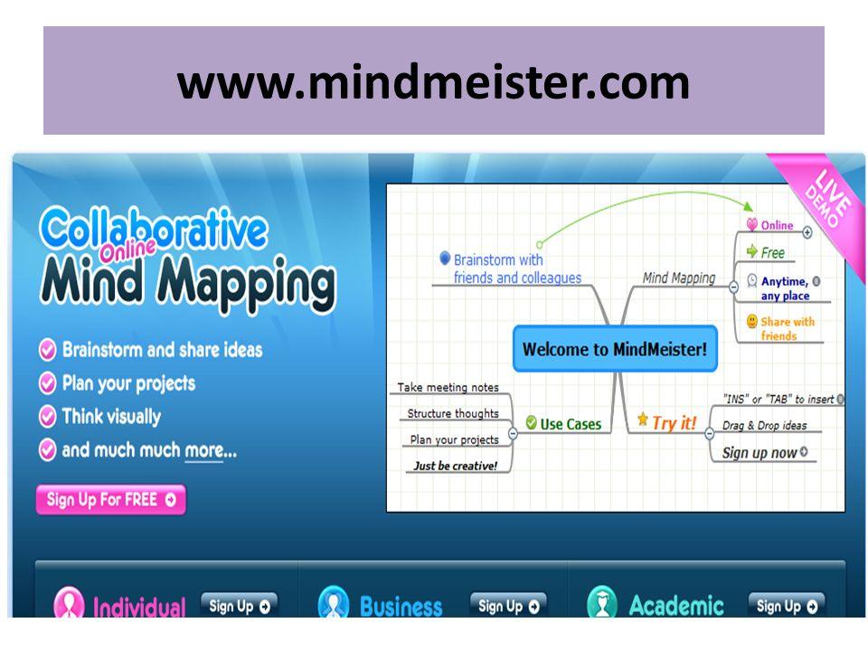 www.mindmeister.com