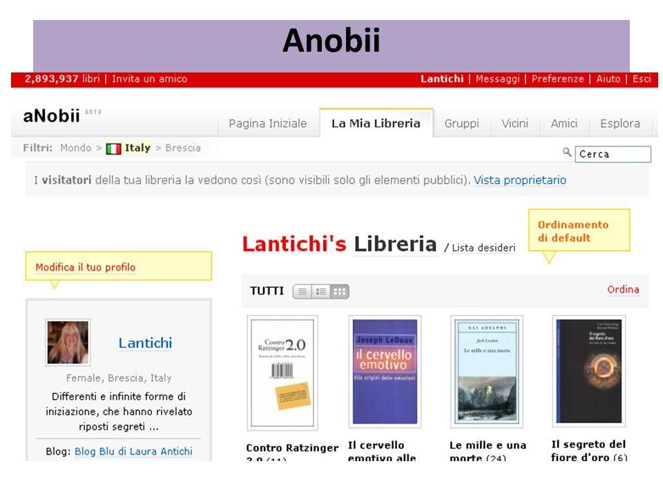 Recente, dal 2006.tradotto in più lingue.