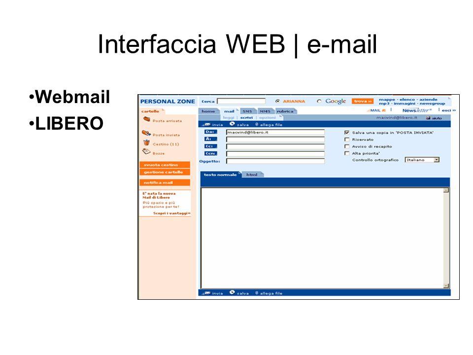 Interfaccia WEB | e-commerce AMAZON.COM