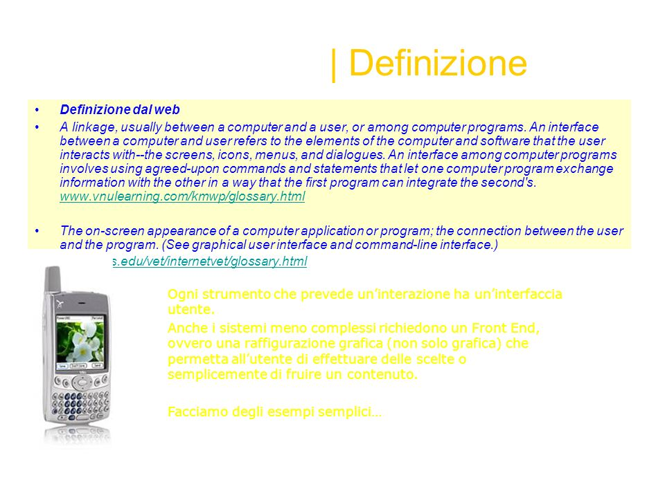 Interfaccia WEB | e-mail Webmail LIBERO