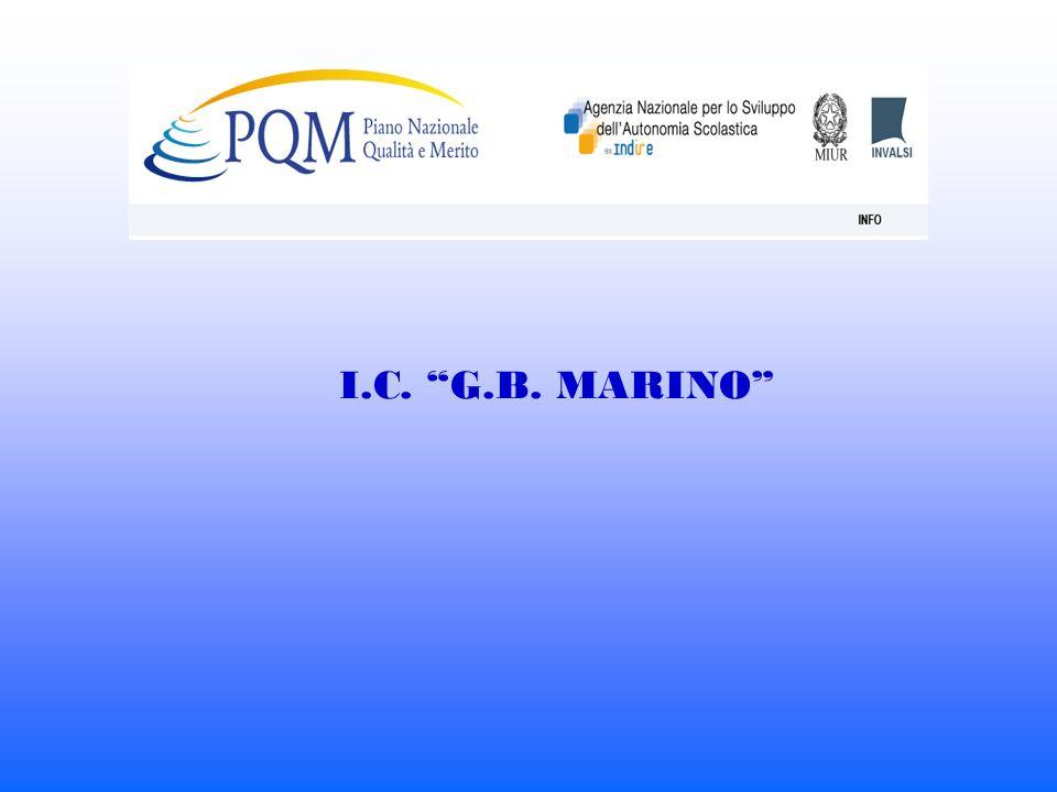 I.C. G.B. MARINO