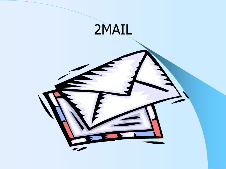 2MAIL