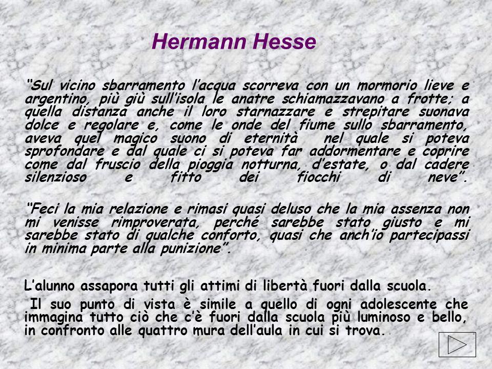 I giovani nella letteratura del 900 Il tema delladolescenza nella letteratura contemporanea è stata affrontata da alcuni tra i maggiori scrittori ital