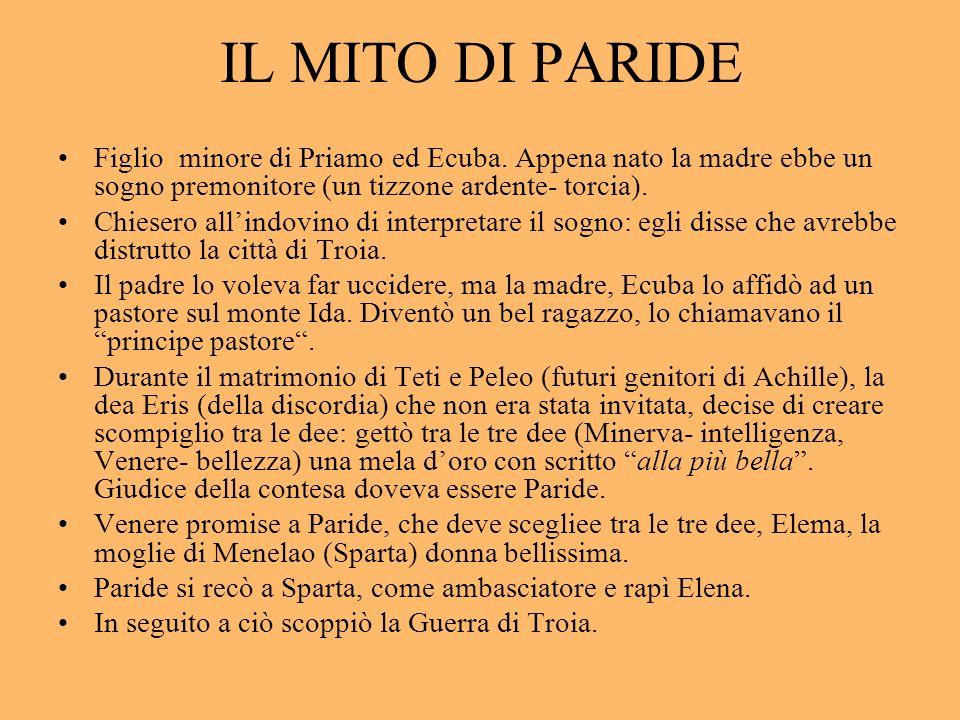 I 4 PERIODI FONDAMENTALI DELLARTE GRECA (p.86) 1.