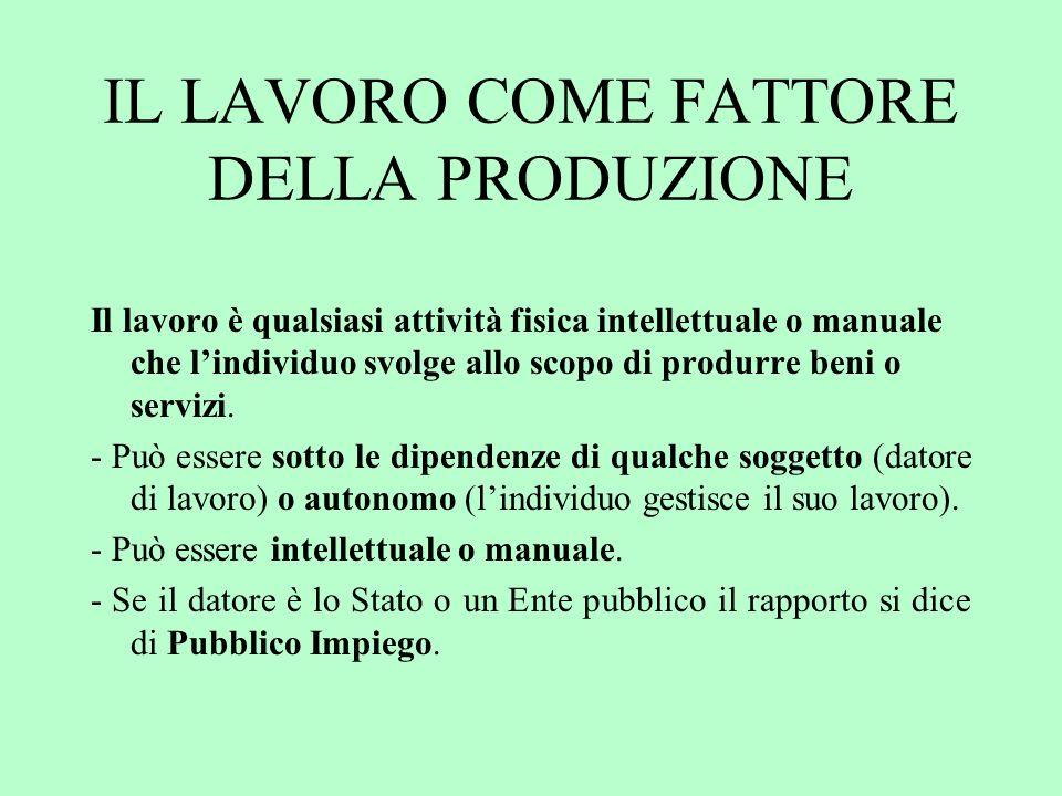 I PRIMI 18 ARTICOLI DELLA LEGGE 300 DEL 20 MAGGIO 1970 STATUTO DEI LAVORATORI È stata elaborata da Gino Giugni, esponente del partito socialista.