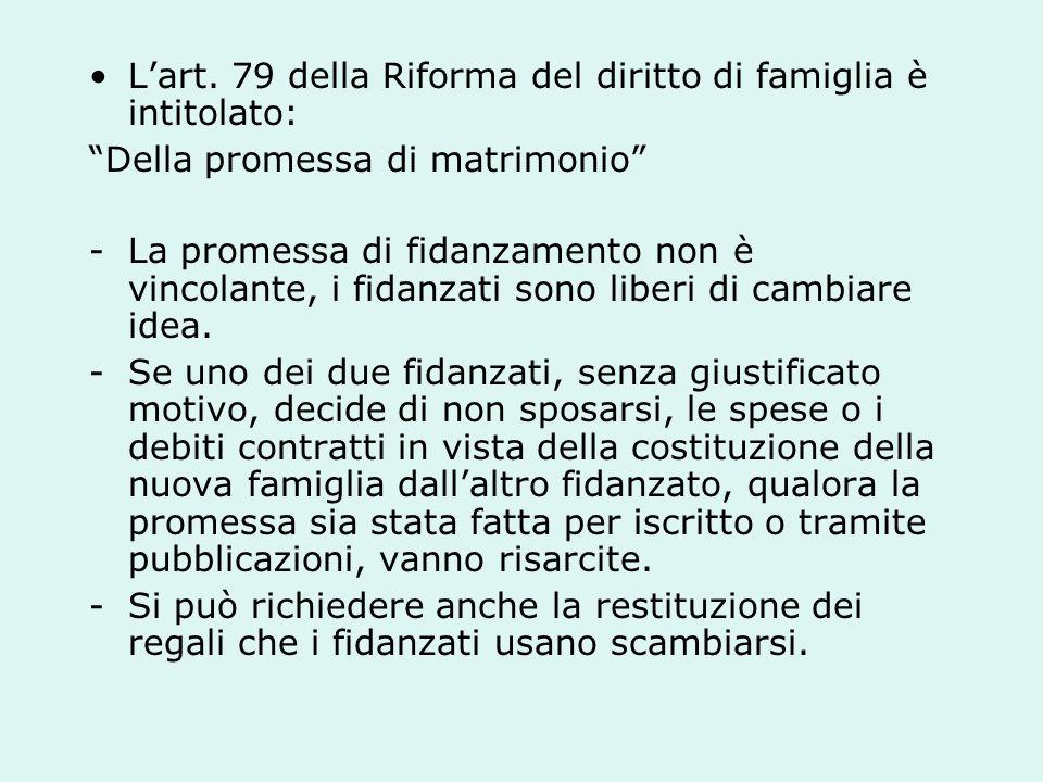 I MATRIMONI VALIDI PER LO STATO ITALIANO SONO: 1.CONCORDATARIO 2.CIVILE 3.RITO ACATTOLICO (RICONOSCIUTI CON PROTOCOLLI DINTESA)